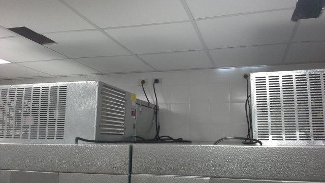 por qué es importante el mantenimiento de los equipos de refrigeración