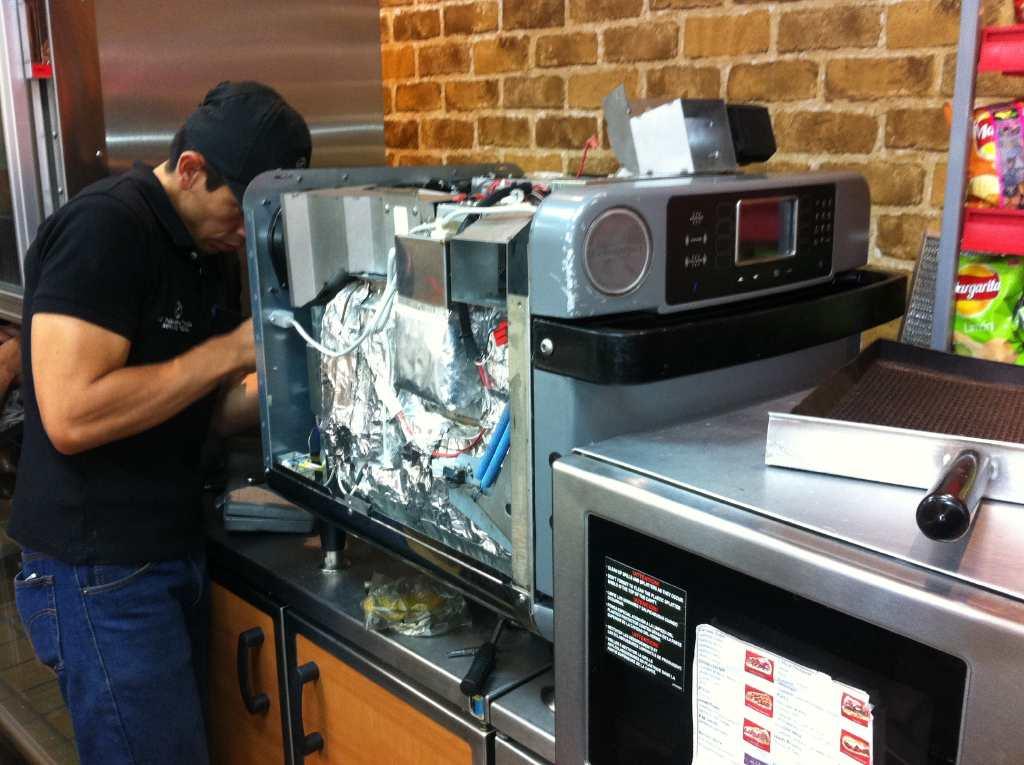 plan de mantenimiento preventivo de equipos
