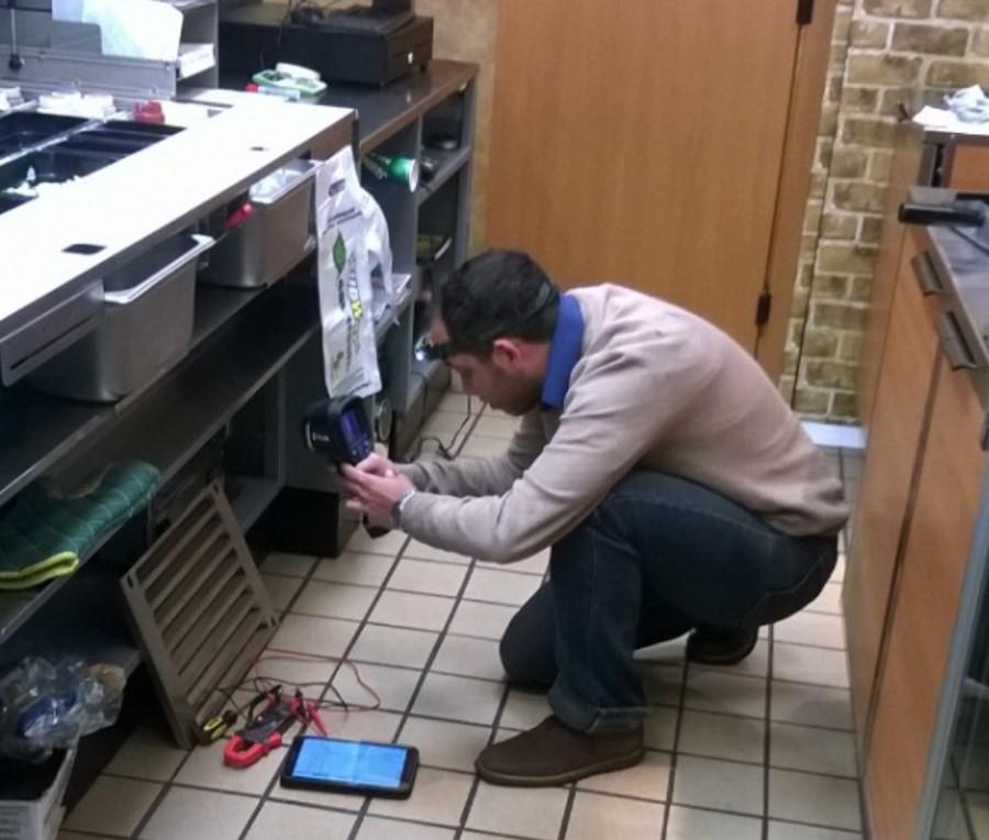 mantenimiento predictivo para restaurantes