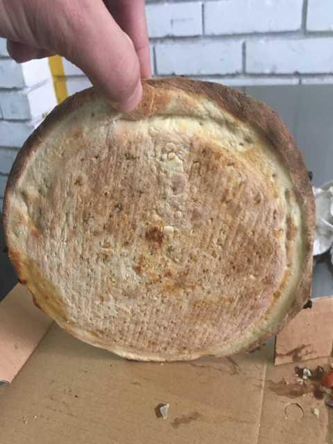 hornos para pizza de cadena