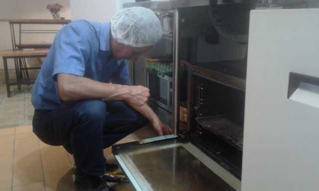 Mantenimiento y reparación de HORNOS INDUSTRIALES Gas Y Eléctricos En Bogotá, Medellín, Bucaramanga, Pereira, Manizales, Armenia y Colombia