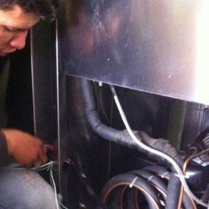 Servicio técnico para refrigeración industrial y comercial en Bogotá, Medellín, Bucaramanga a domicilio 24 horas