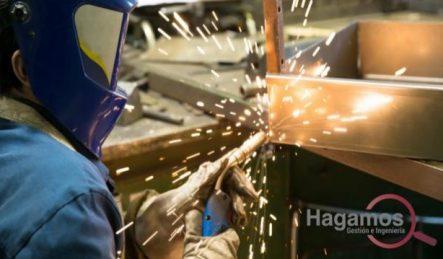 compañías de mantenimiento industrial