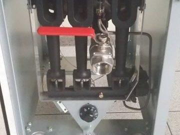 Mantenimiento de FREIDORAS INDUSTRIALES a gas o eléctricas con y servicio técnico