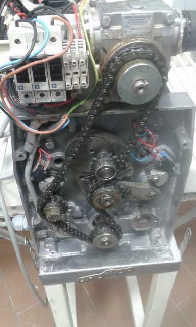 arreglo técnico laminadoras, bogotá