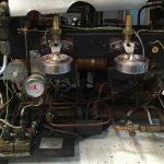 Mantenimiento y reparación de máquinas de café expreso y capuchineras con repuestos originales en Bogotá, Medellín, Armenia, Manizales, Pereira, Bucaramanga y toda Colombia
