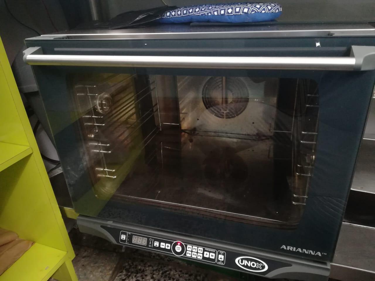 unox-oven