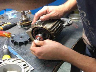 Reparación de neveras HACEB