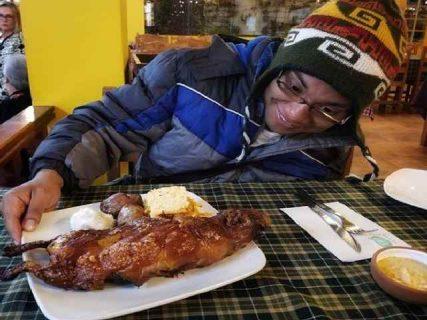 Qué es turismo gastronómico en Colombia?