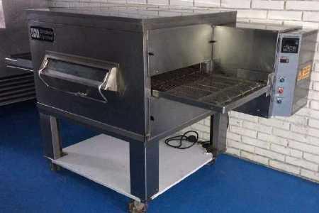 horno-para-pizzeria
