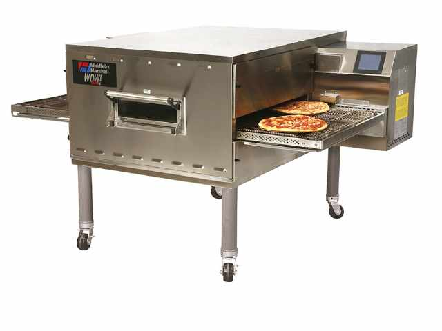 HORNO TRANSPORTADOR PARA PIZZAS PS640 MIDDLEBY MARSHALL