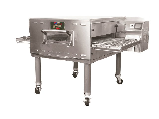 HORNO ROTATORIO Y GIRATORIO PARA PIZZAS WOW PS636 MIDDLEBY MARSHALL