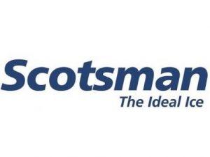 Mantenimiento y reparación de maquinas fabricadoras de hielo SCOTSMAN con repuestos originales