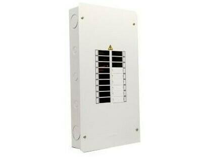 Qué es una caja de tacos eléctricos?
