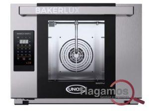 Horno Bakerlux Shop Pro Arianna LED 4 BANDEJAS 46X33