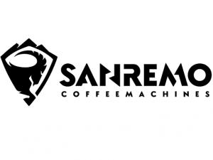 Mantenimiento de maquinas de café y capuchineras SANREMO con servicio técnico y repuestos